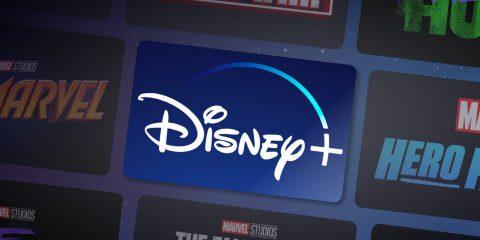 Disney+, in Italia al via la promozione annuale del servizio. Inizia la guerra a Netflix