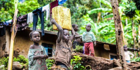 Numbers: popolazione costretta a vivere in condizioni di vita di estrema povertà