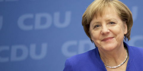 Angela Merkel sostiene lo sbarco di Deutsche Telekom in Cina