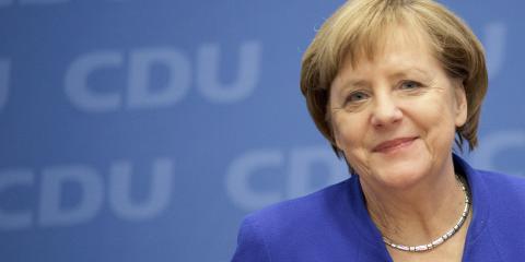5G, Angela Merkel vuole preservare Nokia e Huawei dalle sirene di Trump