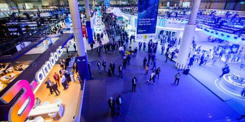Coronavirus, anche Sony e Amazon si ritirano dal Mobile World Congress