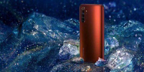 """Realme X50 Pro 5G: il nuovo smartphone top di gamma """"a basso costo"""" in arrivo"""