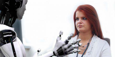 Conbots, nuova classe di robot che lavora e collabora con le persone