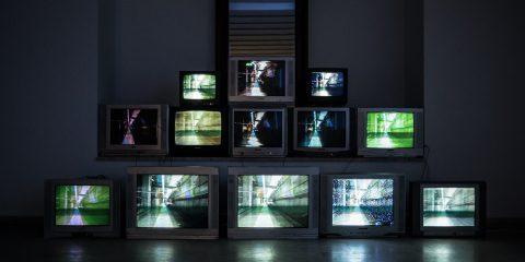 Democrazia Futura. La scomparsa del cinema italiano e la diaspora dei film