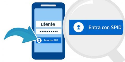 SPID, sparisce ma poi ricompare l'emendamento del Governo per il Viminale Identity provider unico