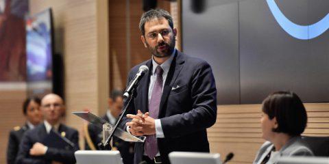 Cybersecurity, Tofalo (Difesa): 'Presto il Comando delle Operazioni in Rete'