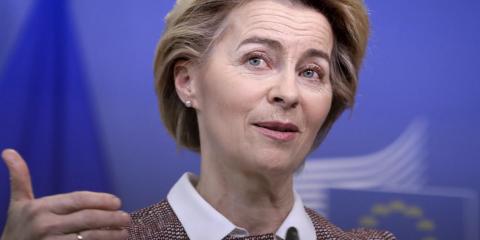 Dati e Intelligenza Artificiale, il piano della Ue per restare al passo con Usa e Cina