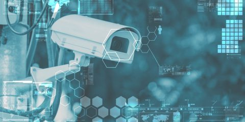 Videosorveglianza in città, un mercato da 20 miliardi di dollari nel 2023