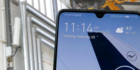 5G, Vodafone-Lufthansa lanciano la prima rete privata in Germania