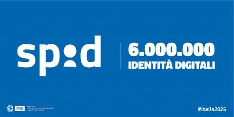 SPID, 6 milioni di identità digitali attivate. Come accelerare le erogazioni?