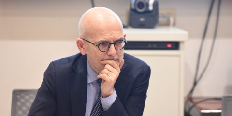 """eVoting nella zona rossa? Antonio Palmieri (Fi): """"Non mi fido di una piattaforma gestita da Conte-Casalino-Casaleggio"""""""