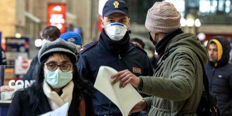 Emergenza virus. Il dovere di prevenire per lo Stato, il diritto di passeggiare per i cittadini