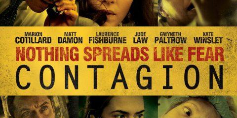 """Pirateria, effetto Covid-19: lo streaming mondiale del film """"Contagion"""" cresce del +5.600%"""