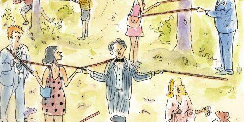 The Romaner, la nuova rivista che racconta la vita degli italiani