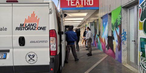 Allianz in aiuto del Comune di Milano per i cittadini