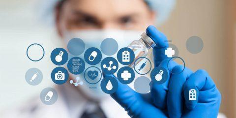 Medicina digitale e IA, altri 56 milioni di euro dall'UE per la lotta alla pandemia