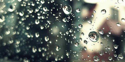 Maltempo sull'Italia, piogge diffuse al Centro Sud