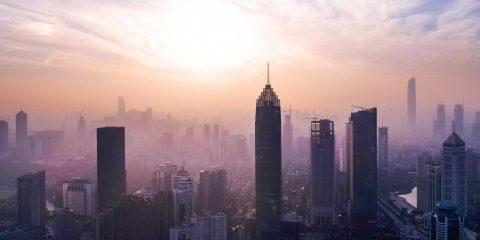 L'economia cinese in ripresa dopo la crisi del coronavirus