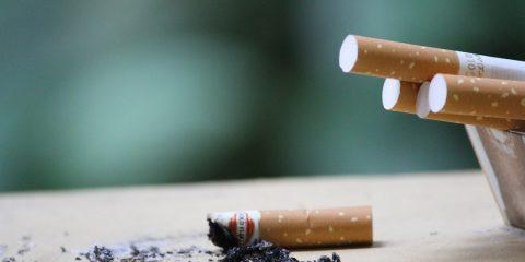 I Paesi con il più alto tasso di fumatori