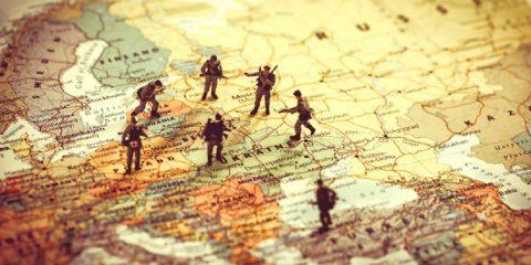 Global Trend Report, come sarà il mondo nel 2040 secondo il National Intelligence Council?