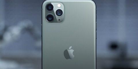 L'iPhone 5G slitterà ancora