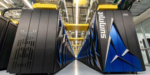 IBM, al via il Consorzio dei super computer per combattere il Covid-19
