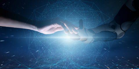 Intelligenza artificiale, la comunità si mobilita per sconfiggere il Covid-19