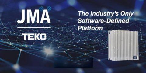 Il DAS di JMA Teko aumenta la sua flessibilità grazie all'unica piattaforma 'software-defined' presente sul mercato