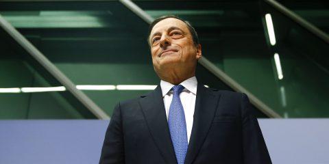 Transizione ecologica: il superministero di Draghi al centro del piano investimenti