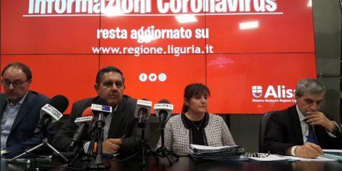 Covid-19, al via il fondo strategico regionale delle PMI in Liguria