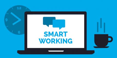 Smart working, quanto se ne parla in Italia? L'analisi dai social