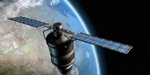 Vodafone e Rakuten investono per la prima rete mobile a banda larga trasmessa dallo spazio