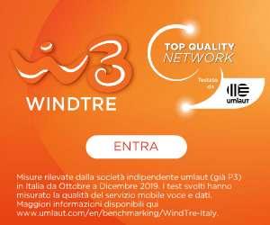 Wind Tre PROMO