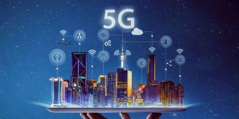 Cresce la domanda di chipset 5G: nel 2027 un mercato globale da 23 miliardi, grazie alle città e le auto connesse