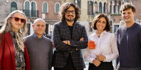 Dal 23 aprile su Sky la nuova stagione di Alessandro Borghese 4 Ristoranti