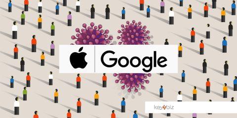 L'iniziativa anti Covid-19 di Apple e Google è (anche) un'operazione commerciale?