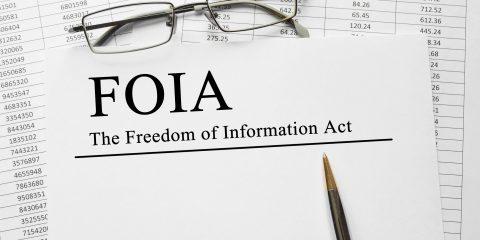 Sospensione del FOIA a causa del Covid-19, perché serve il diritto alla trasparenza in quarantena