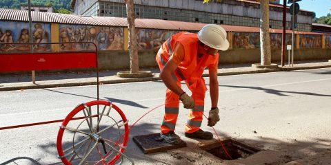 Open Fiber riduce il gap dell'Italia nella fibra FTTH