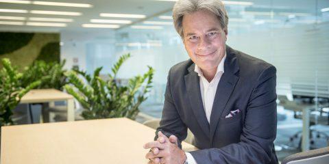Jeffrey Hedberg (Wind Tre) 'Sì al modello wholesale'. Preoccupazione per il rollout del 5G