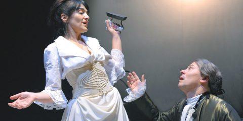 Il teatro di Carlo Goldoni in tv: cinque appuntamenti su Rai 5 dal 4 all'8 maggio
