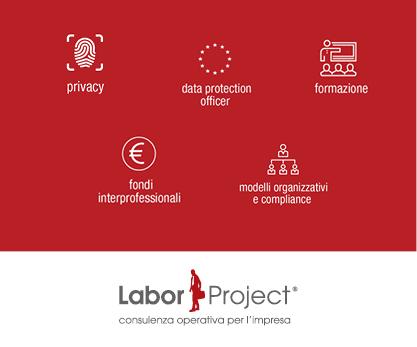 Labor Project Promo