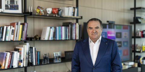 Vetrya è anche Cloud, Tomassini: 'Una scelta per rispondere alle esigenze delle imprese'