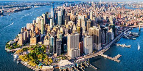 5G, stimato un contributo al PIL di New York pari a 77 miliardi di dollari nel 2030