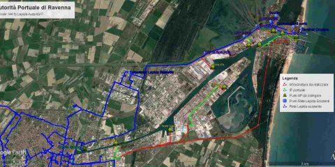 """Ravenna Smart Port, Mazzini (Lepida): """"Transizione al digitale leva per lo sviluppo territoriale"""""""