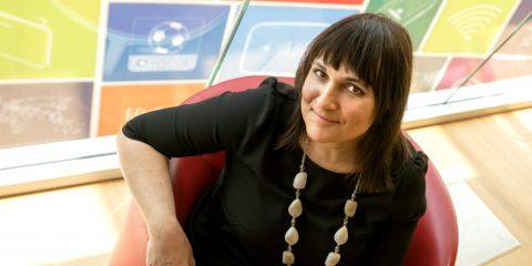 Sabrina Baggioni (Vodafone Italia) 'Il 5G per la Fase 2. Così le nostre reti ci aiuteranno a ripartire'