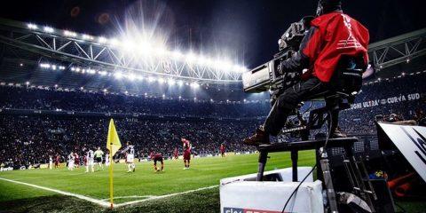 Sky conferma per giugno l'ingresso nelle Tlc e affila le armi sui diritti della Serie A