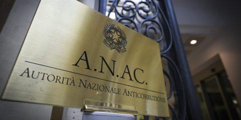 L'ANAC avverte, appalti a rischio paralisi a causa del Covid-19