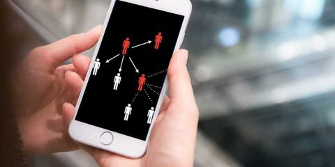 Contact tracing: le app più affidabili del mondo contro il Coronavirus