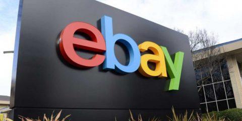 eCommerce, perché si parla troppo poco di eBay?