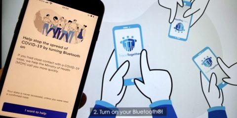 BLURtooth, un'altra vulnerabilità affligge le comunicazioni Bluetooth. Come fare con le app di contact tracing?